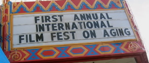 International Film Festival on Aging